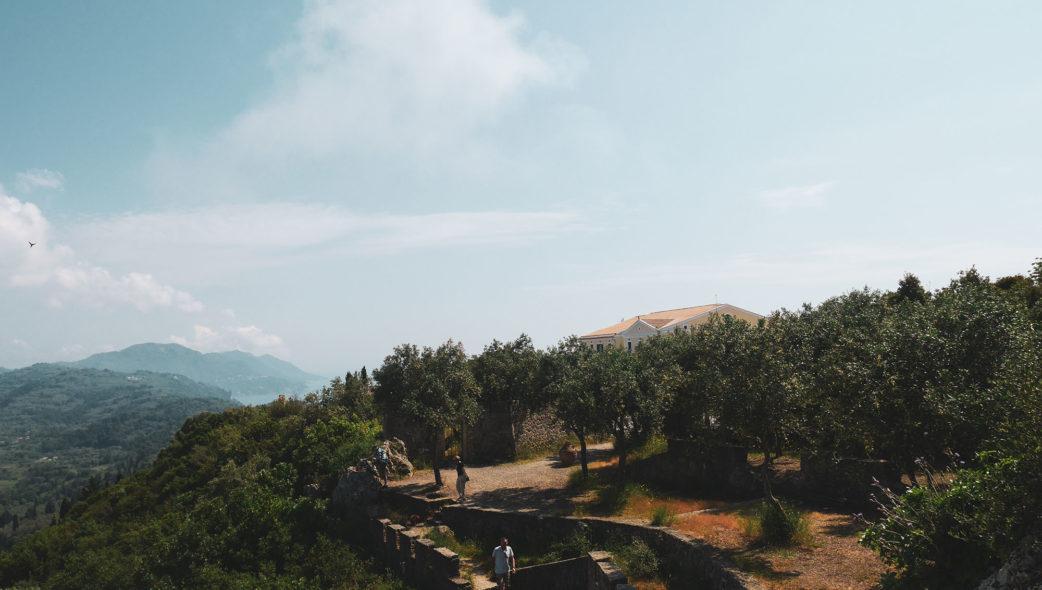 Levant Hotel Corfu